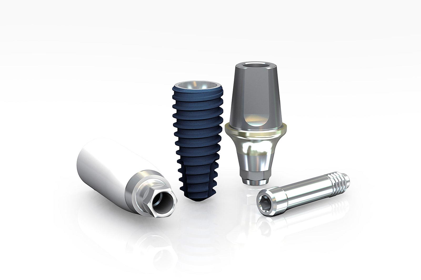 Implant 5